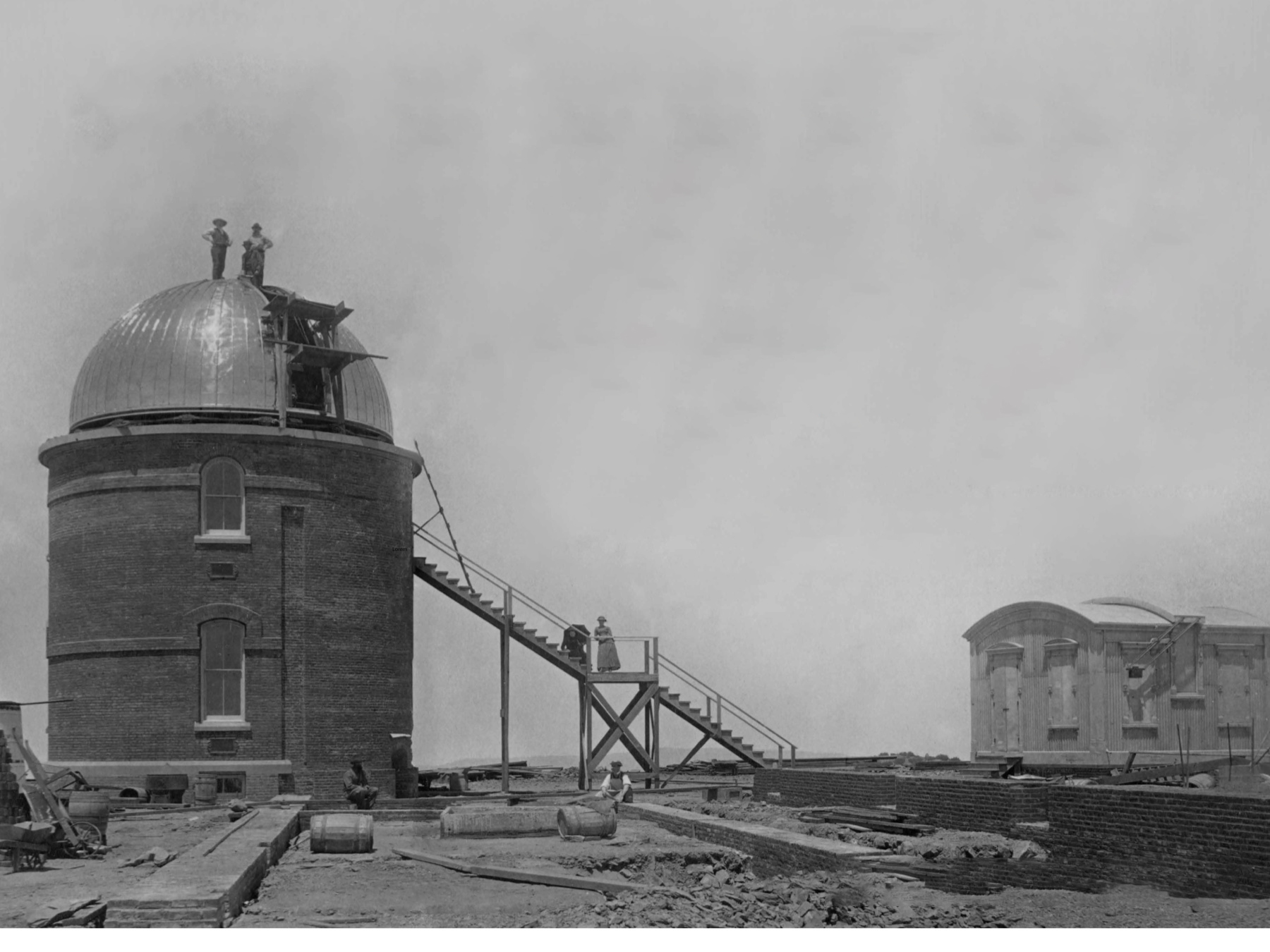 North Dome Observatory